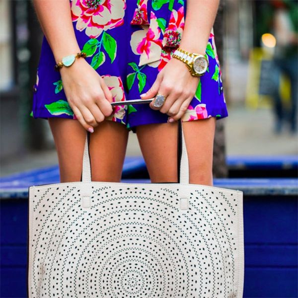 Win a $2000 Shopping Spree to Spring into Summer