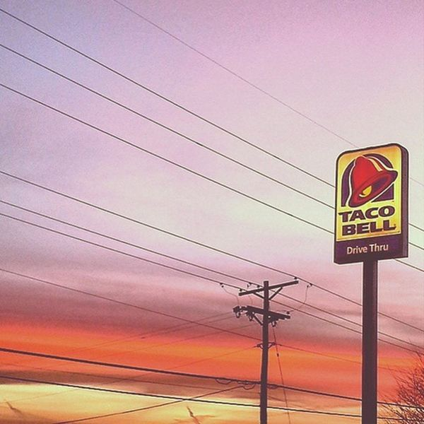 Pizza Hut + Taco Bell Are Making Major Changes to Their Menus