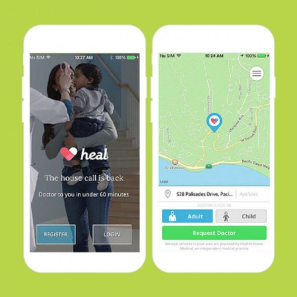 6 Medical Apps That Are Better Than Dr. Google