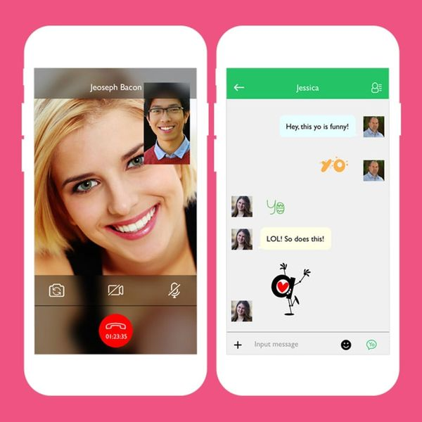 5 Best Apps of the Week: Find a Dream Job, a Dream BF + More!
