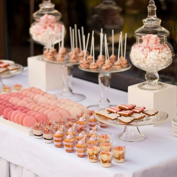 11 Creative Wedding Buffet Ideas to Personalize Your Reception