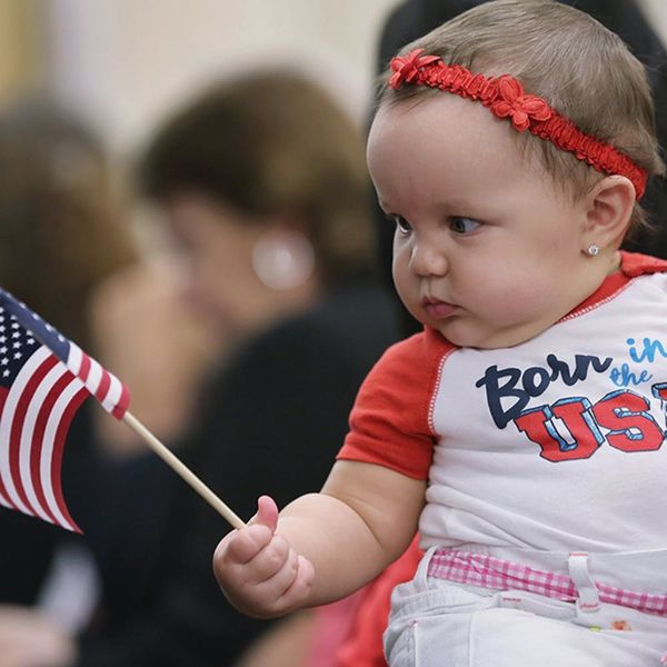 See Which Baby Name Is Most Popular in Your State
