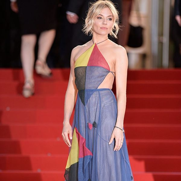 7 of the Biggest Red Carpet Trends from Week 1 of Cannes
