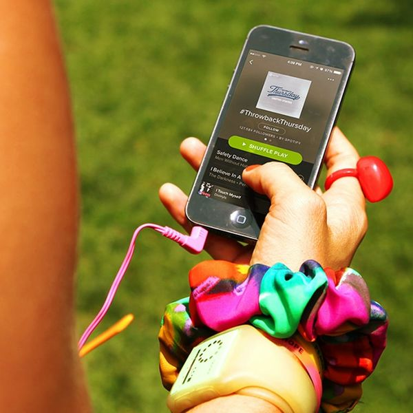TIDAL What? Beats Music Who? Spotify's New Features Will Get You to Stay Streaming