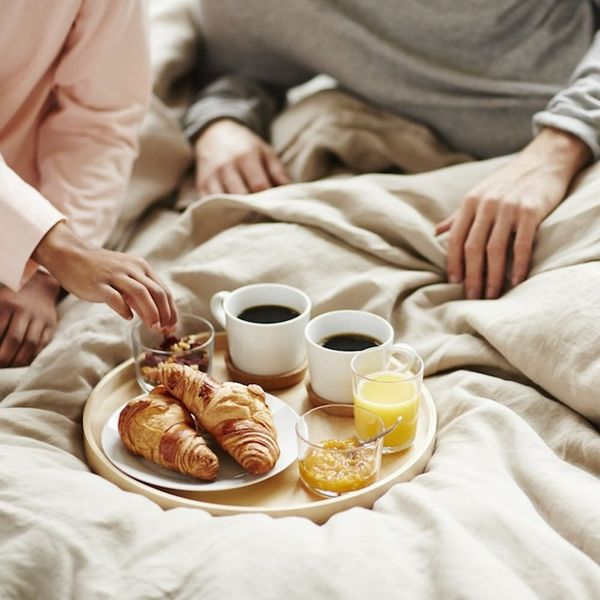 IKEA Now Wants to Serve You Breakfast in Bed