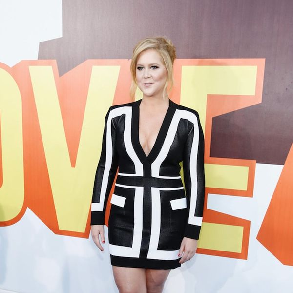 5 Things We Can All Learn from Amy Schumer