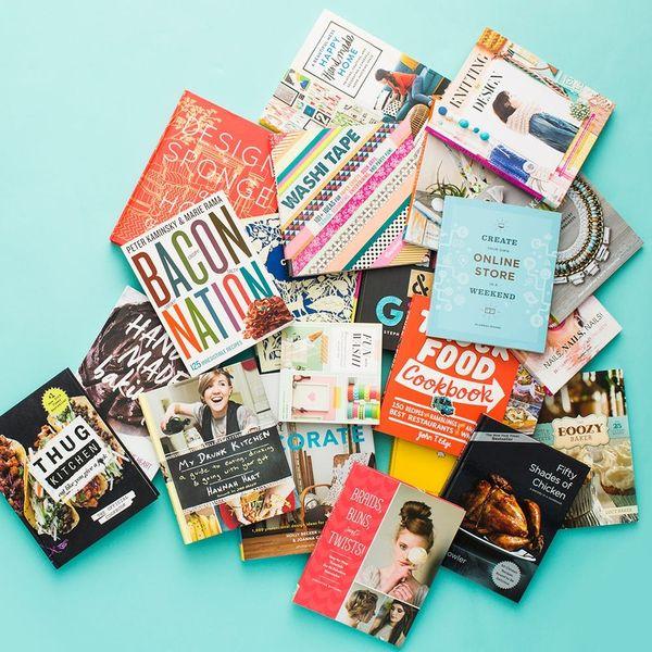Feeling Bookish? Introducing the B+C Bookstore!