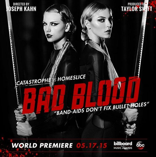 12 Ways to Dress like You're in Taylor Swift's Bad Blood Girl Gang