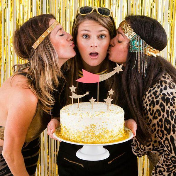 30 Tasty Ways to Treat Yo' Self on Your 30th Birthday