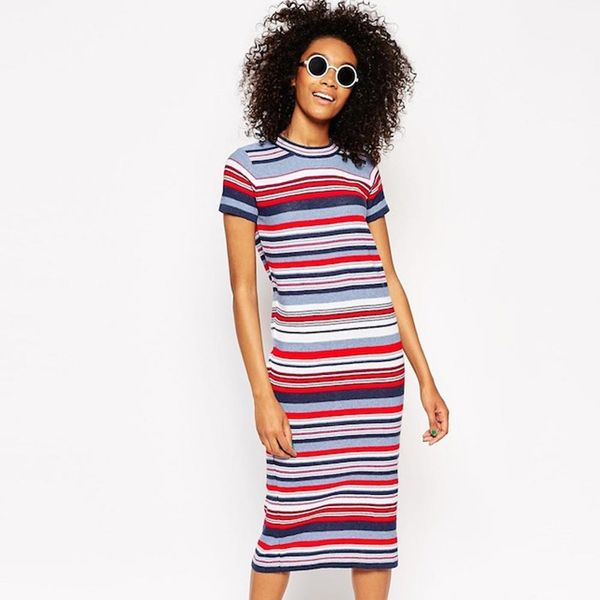 16 Dresses for Every Kind of First Date