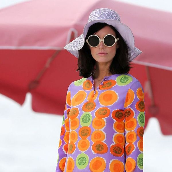 The 23 Best Style Moments of Mad Men