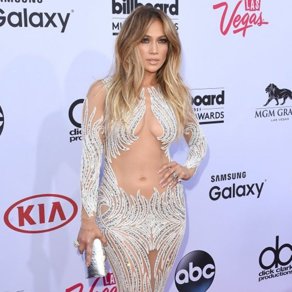 See All the Best Red Carpet Looks from the 2015 Billboard Music Awards