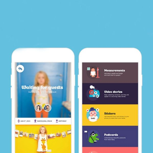 New Moms, This Is the One App You Need