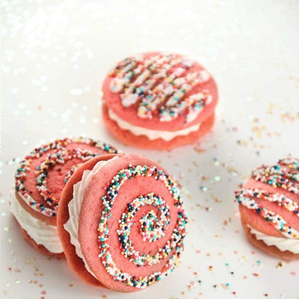 Oh Baby! 25 Super Sweet Baby Shower Desserts
