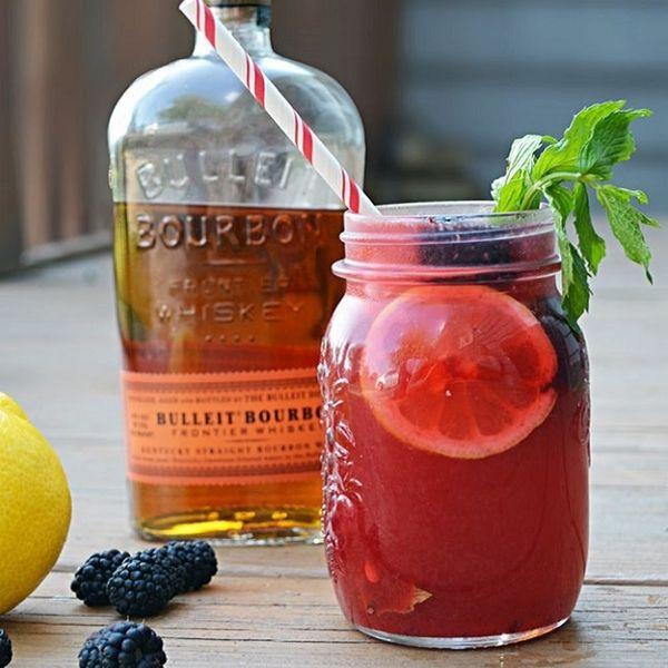 The 15 Best Boozy Lemonade Recipes