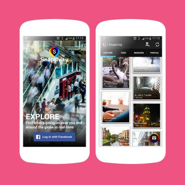 5 Best Apps of the Week: The Craziest New Photo App + More!