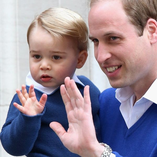 30 Royal Baby Names for Your Little Prince or Princess