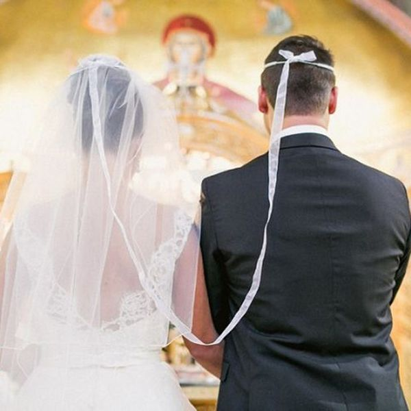 10 Wedding Traditions from Around the World to Try