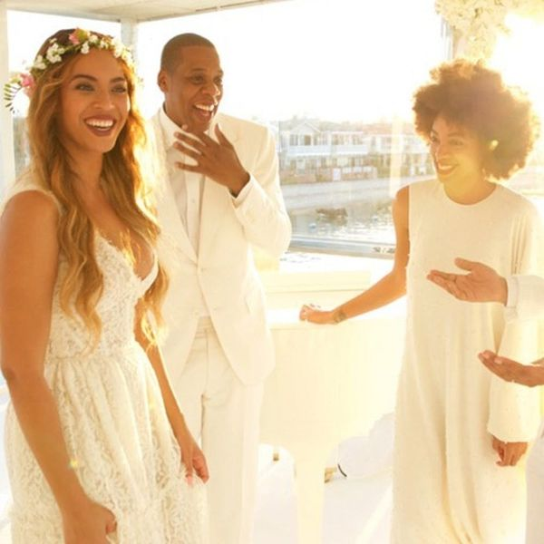 Expert Tips for Hosting an All-White Wedding Beyoncé Would Attend