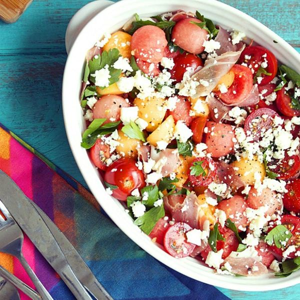 17 Beyond-Basic Watermelon Recipes You Need This Summer