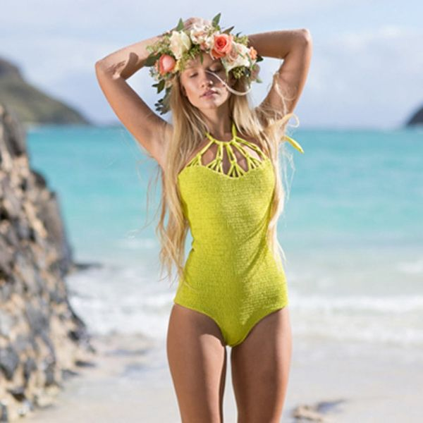 9 Indie Swimsuit Brands You Need to Know