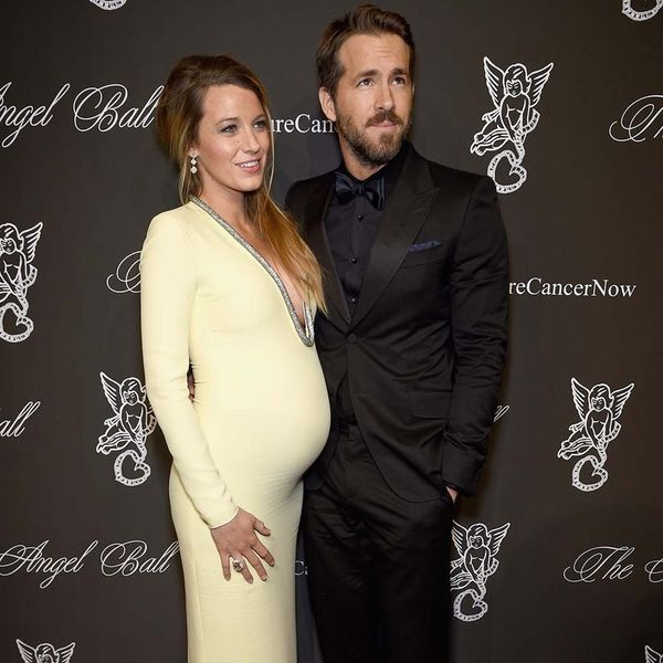 Get Your First Look at Blake Lively's Baby Girl