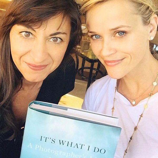 The Best Book Club Is Happening on Reese Witherspoon's Instagram