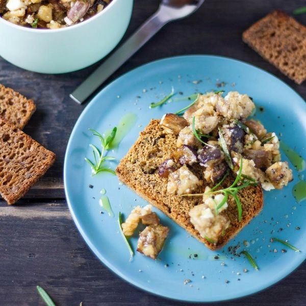 8 Fantastic, Fiber-Packed Ways to Cook With Ground Flaxseed