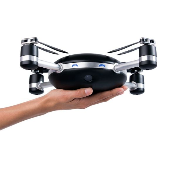 This Is the Drone That Will Make You Actually Want One