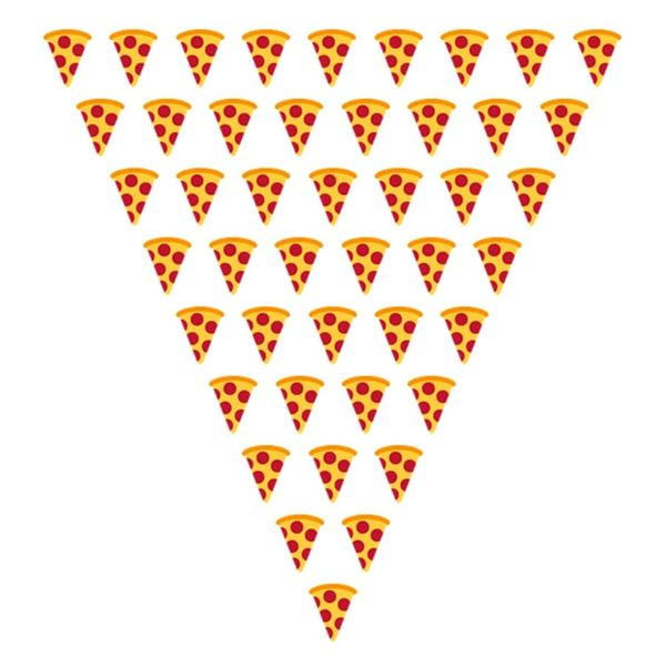 This Ridiculous Twitter Trick Will Let You Order Pizza Using Emoji