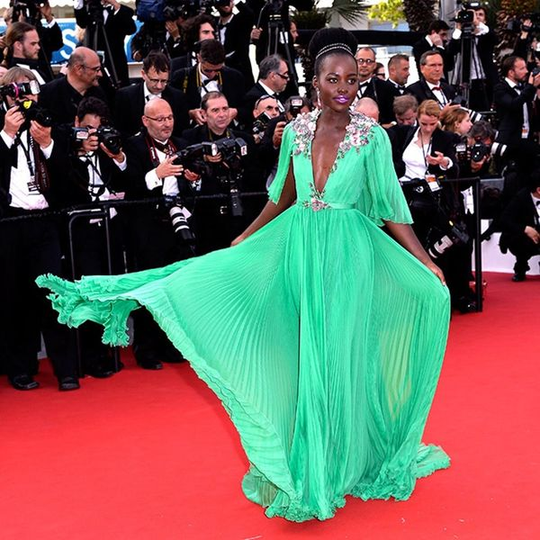 The 10 Best Looks from the First Day of Cannes