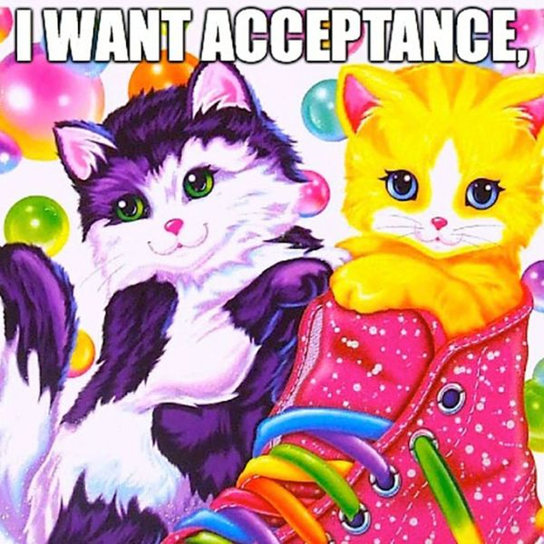 This Feminist Lisa Frank Tumblr Will Make Your Day