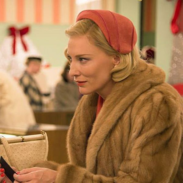 6 Movies at Cannes We Wish Were on Netflix (+ 6 That Are!)