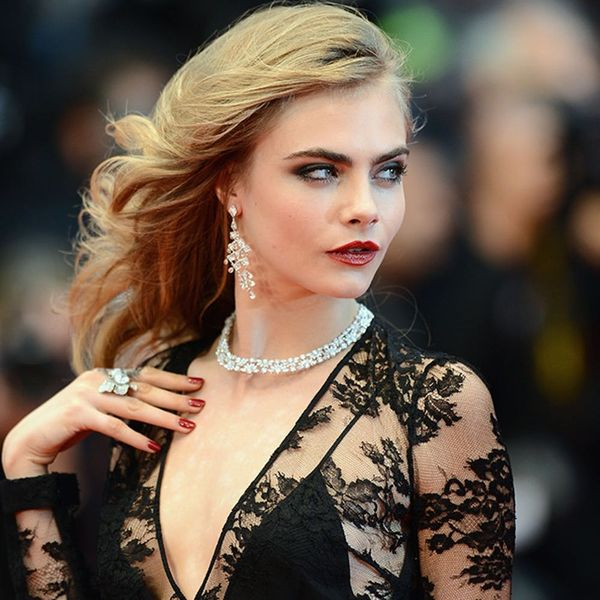 The 10 Top Beauty Moments from Cannes That We're Still Talking About