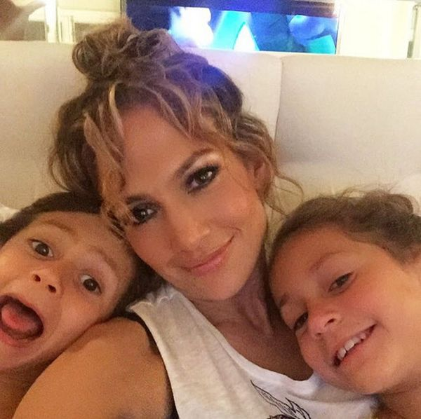 See How These 15 Celebs Celebrated Mother's Day