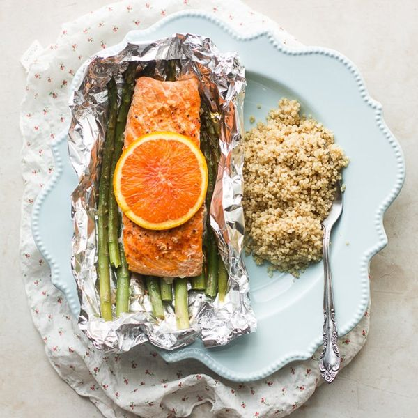 14 Packet Meals That Make Prep AND Cleanup a Breeze