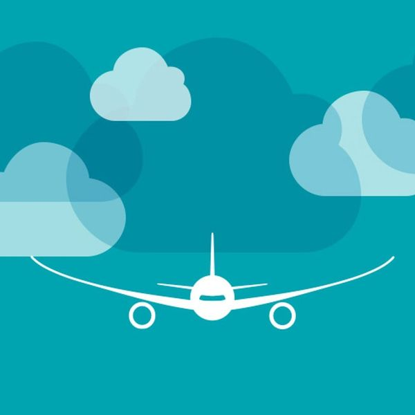 This Interactive Chart Helps You Find the Fastest Flights