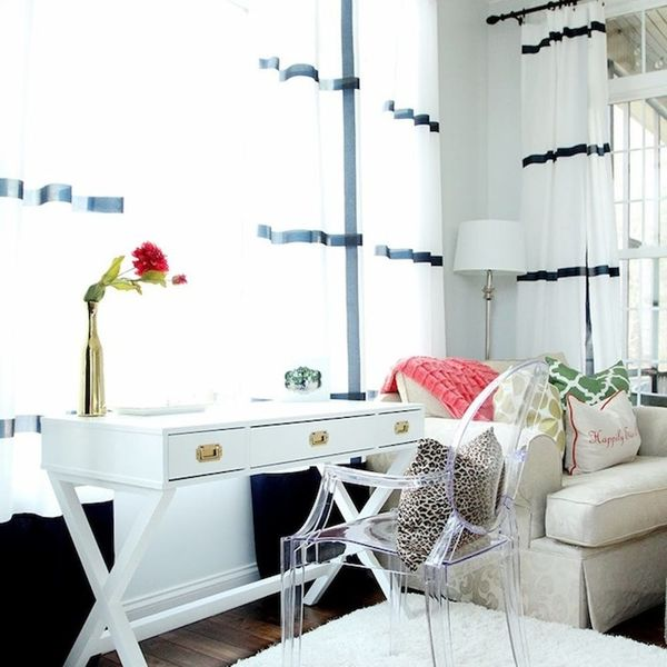 15 IKEA Hacks to Dress Up Your Windows