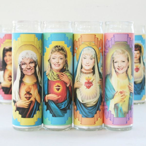 16 Goodies to Celebrate the Anniversary of The Golden Girls