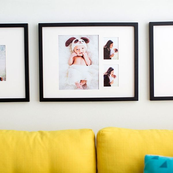 This Kickstarter Is the Crazy Cool Picture Frame of the Future