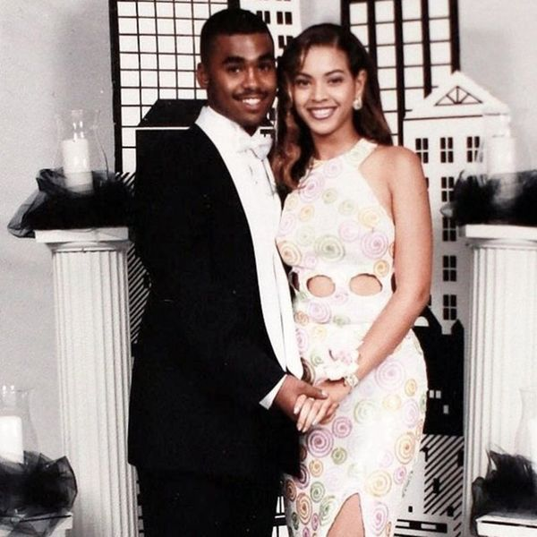 15 of the Best Celebrity Prom Photos Ever