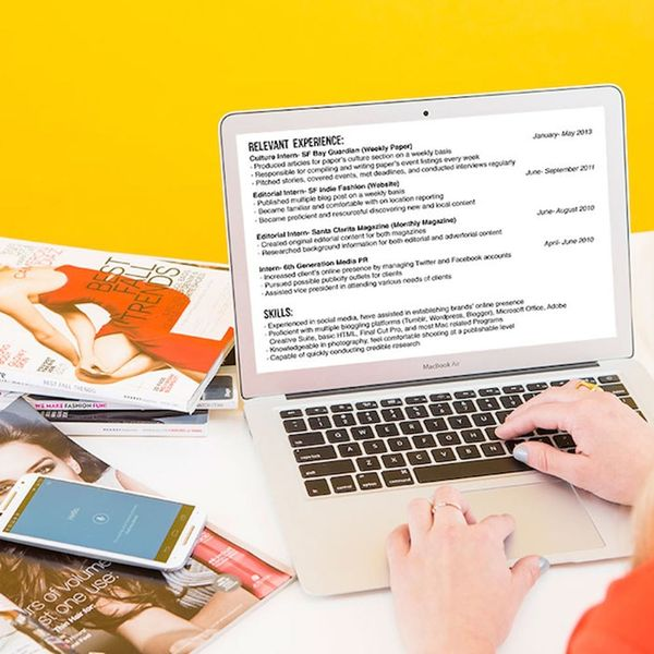 5 Last-Minute Tricks to Take Your Resume from Basic to Brilliant