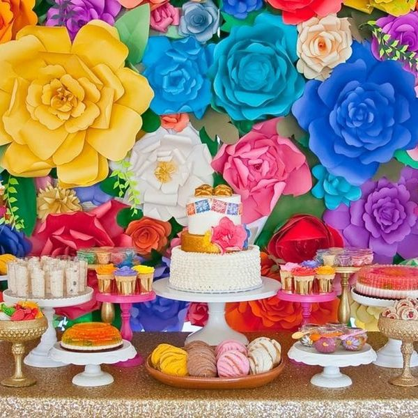 20 Cool Ideas for a Sweet Summer Baby Shower