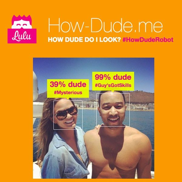 """The Latest Online Time Waster Will Show You How """"Dude"""" You Are"""