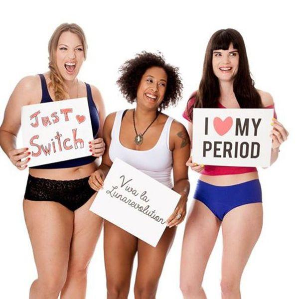 5 Ways to Make Your Period Eco-Friendly