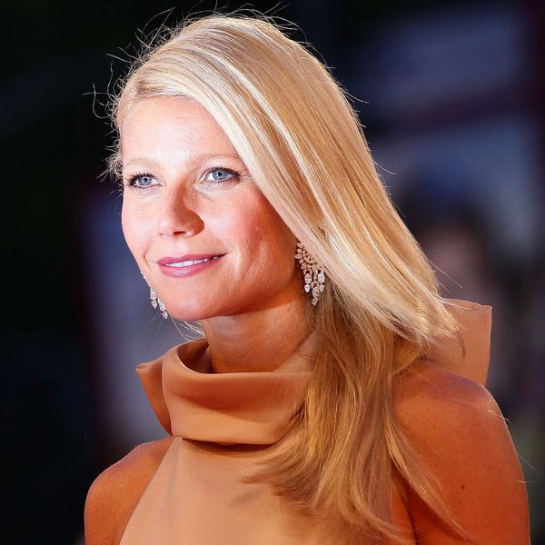 Find Out Why Gwyneth's New Favorite Beauty Secret Is Pumpkin Seed Oil