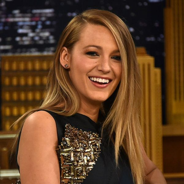 The New Mom Gift Idea You Should Borrow from Blake Lively