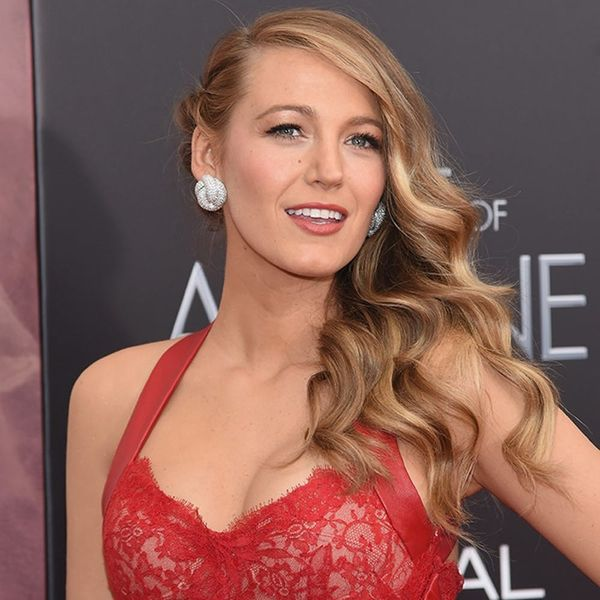 Blake Lively's Next Career Move Might Surprise You