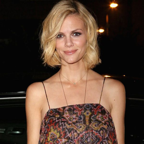 Brooklyn Decker Is the Next Hollywood Mom-to-Be — See Her Pregnancy Announcement