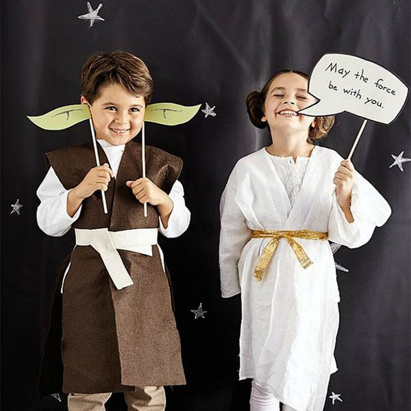 15 Ways to Celebrate Your Inner Geek on Star Wars Day